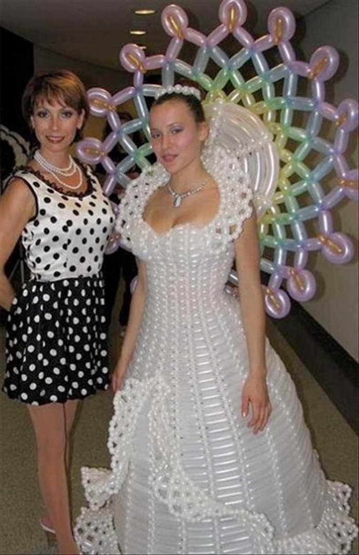 Wedding Dress Fails.21 Insane Wedding Dress Fails That Will Make You Laugh